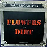 Flowers in the Dirt World Tour Pack