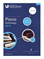 London College Of Music: Piano Anthology Grades 1 & 2 Piano Book. For ピアノ