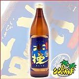 木挽 BLUE (木挽 ブルー) 25度 900ml瓶 芋焼酎
