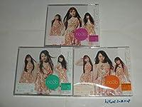 ノースリーブス Lie 初回生産限定盤CD+DVD 品TypeA・B・C計3種類 小嶋陽菜高橋みなみ峯岸みなみ