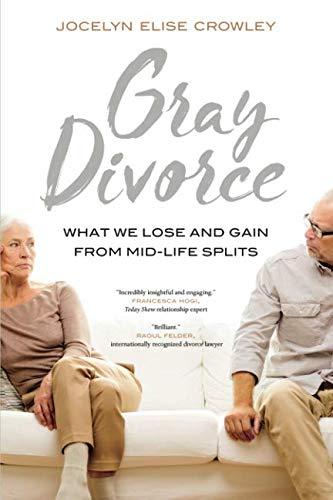 Download Gray Divorce 0520295323