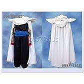 ドラゴンボール ピッコロ大魔王風 コスプレ衣装 男女XS-XXXL オーダーサイズも対応可能