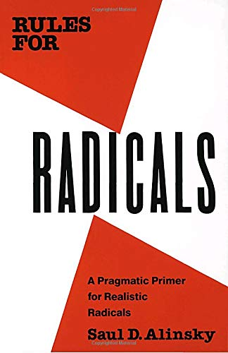 Download Rules for Radicals: A Pragmatic Primer for Realistic Radicals 0679721134