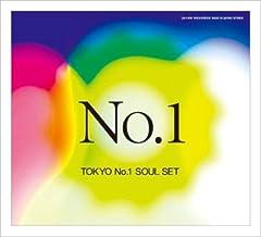TOKYO No.1 SOUL SET「The Breath Of Life」のジャケット画像
