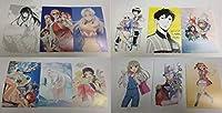 角コミ 2014 ポストカード 12種類セット 魔法科高校の優等生 ラブライブ くまみこ 等