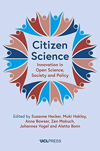 Citizen Science: Innovation in...