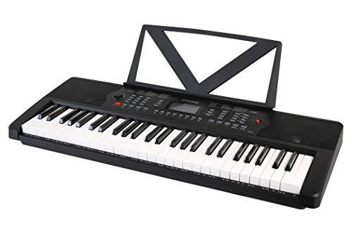 ONETONE (ワントーン) 電子キーボード 54鍵盤 LCDディスプレイ搭載  OTK-54  B07HGJHZ61 1枚目