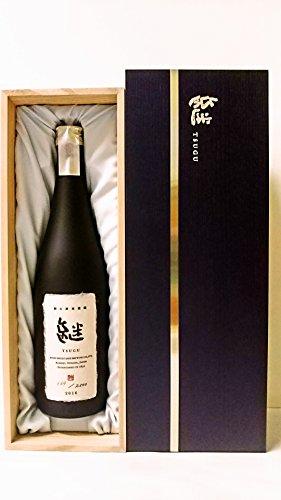 朝日酒造 純米大吟醸 継 720ml