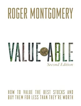 Value.able by [Montgomery, Roger]