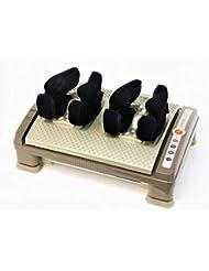 フランス総合医療株式会社 MF-5100 フットマッサージャー 『歩きま専科』 電気マッサージ器