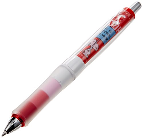 スヌーピー ドクターグリップボールペン(プレイボーダー)Rの詳細を見る