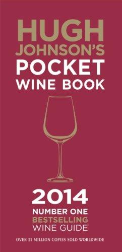 Hugh Johnson's Pocket Wine Book 2014 (English Edition)