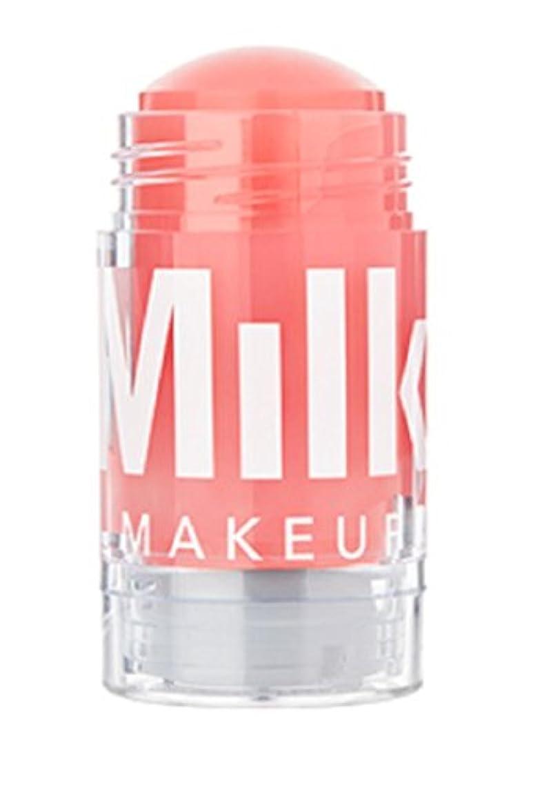 固体音楽窒息させるMilk Watermelon Brightening Serum ミルク スイカの美白美容液