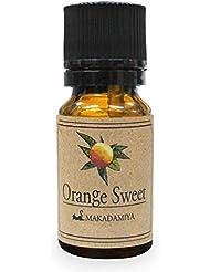 オレンジ?スイート10ml 天然100%植物性 エッセンシャルオイル(精油) アロマオイル アロママッサージ aroma Orange S.
