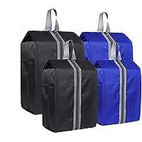 Zmart Portable Travel Shoe Bags Dust-proof Waterproof Shoe Organizer Space Saving Storage Bags