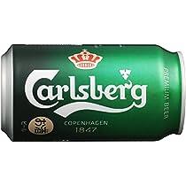 カールスバーグ 缶 350ml×24本