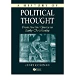Political Thought 画像