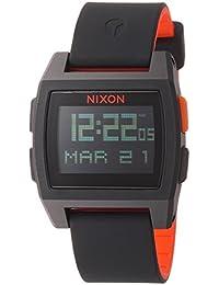 [ニクソン]NIXON 腕時計 BASE TIDE NA1104008-00 【正規輸入品】