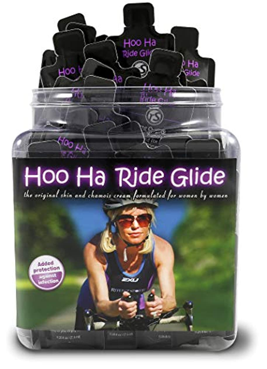 悪行平らな南Reflect Sports Hoo Ha Ride Glide , 0.25-Ounce by Reflect Sports