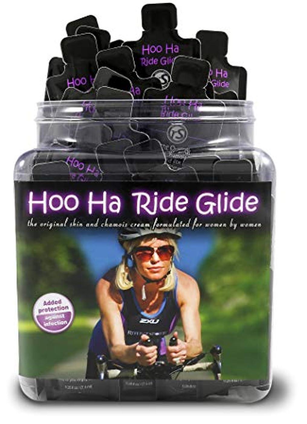 混乱させるやる性別Reflect Sports Hoo Ha Ride Glide , 0.25-Ounce by Reflect Sports