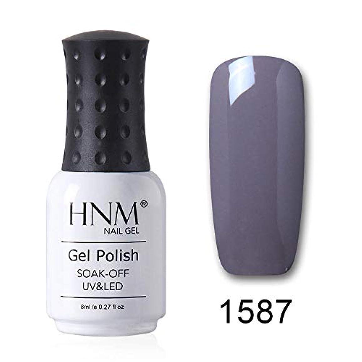散髪問題森林HNM ジェルネイル カラージェル 1色入り 8ml【全76色選択可】