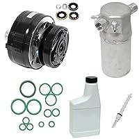 UAC KT 2849 A/C Compressor and Component Kit 1 Pack [並行輸入品]