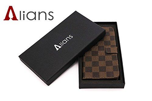 【Alians】iPhone 7 Plusケース アイフォン...
