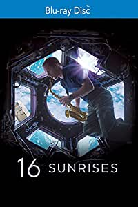 16 Sunrises [Blu-ray]