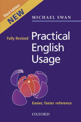 Practical English Usage. New Edition. (Lernmaterialien)の詳細を見る