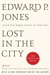 Lost in the City - 20th Anniversary Edition: Stories Paperback