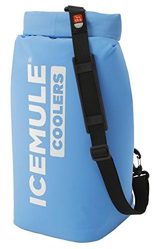 ICEMULE(アイスミュール) クラシッククーラーMINI(9L) ブルー 59430