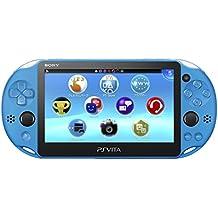 Sony PS Vita 2000 (JP Version)
