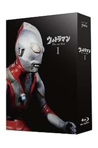 ウルトラマン Blu-ray BOX I