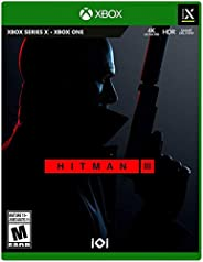 Hitman 3 - Xbox One Standard Edition