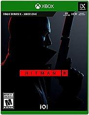 Hitman 3 - Xbox One Standard Edition