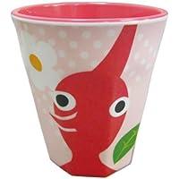 ハセプロ 『コップ』 ピクミン メラミンカップ 赤ピクミン