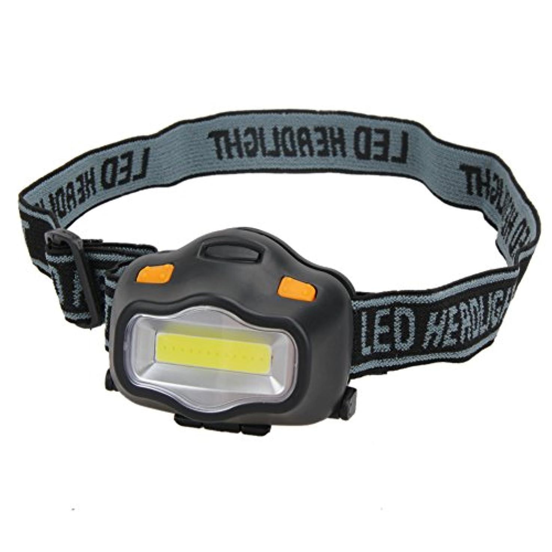 指導する保証虫ヘッドライト ヘッドランプ LED ヘッドライト フラッシュライト LED懐中電灯 生活防水 ハイキング/夜釣り/作業/自転車/キャンプに最適 3タイプ全 SIKIWIND
