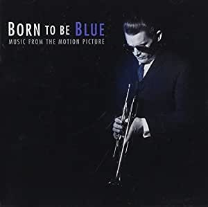 ボーン・トゥ・ビー・ブルー<SHM-CD>