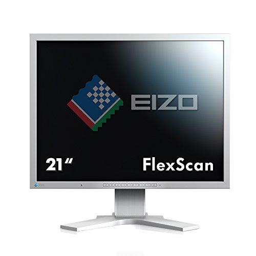 EIZO FlexScan 21インチ カラー液晶モニター ( 1600×1200 / IPSパネル / 6ms / セレーングレイ ) S2133-HGY