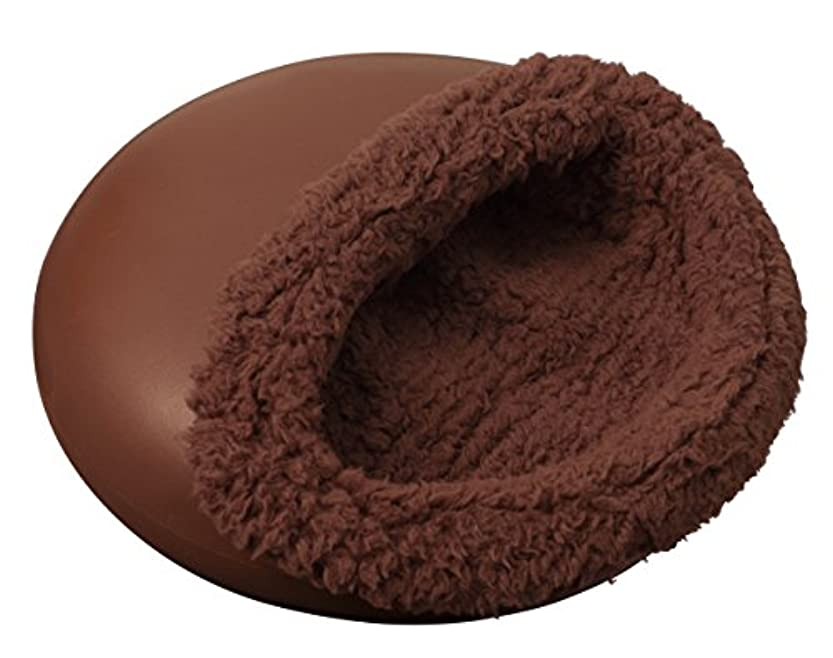 フェード統計ハウジングPanasonic エアーマッサージャー フットインリフレ チョコレートブラウン EW-NA42-T