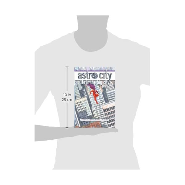 Astro City: Life in the...の紹介画像2