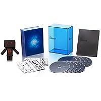 【Amazon.co.jp限定】新世紀エヴァンゲリオン NEON GENESIS EVANGELION Blu-ray BOX