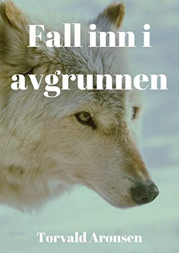 アニメーション野心的クライマックスFall inn i avgrunnen (Norwegian Edition)