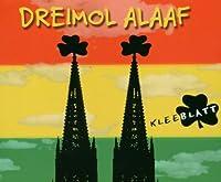 Dreimol Alaaf