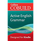 Active English Grammar (Collins Cobuild) (English Edition)
