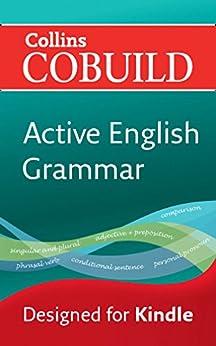 [HarperCollins Publisher]のActive English Grammar (Collins Cobuild) (English Edition)