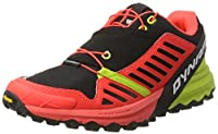 Dynafit Alpine Pro Trail Running Shoe – Women 's-black/ライムpunch-medium-8