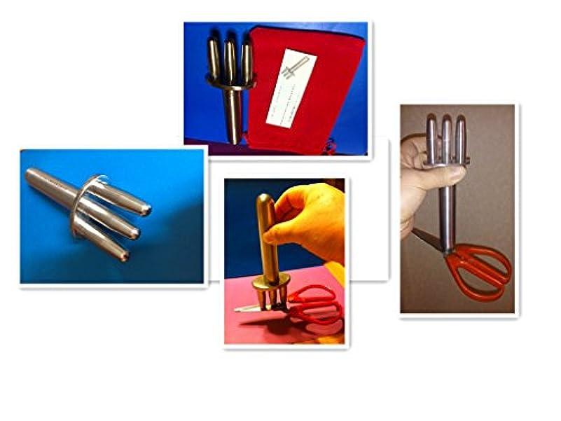 狐モニタースムーズに排酸術排酸棒ボディのマ排酸術磁力マッサジ棒Echo & Kern 陰極磁力排酸棒北極磁気マッサジ棒、磁気棒、ツボ押し棒 磁気 マッサージ棒 指圧棒 磁力がコリに直接当たる排酸術