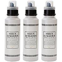 ミューラグジャス ホームクリーニングR (柔軟剤入り洗剤) 3本