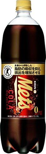メッツ コーラ 1.5L ×8本